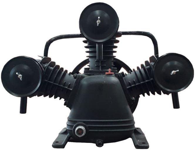 Power Kompresör Kafaları